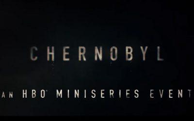 Chernobyl (4/5) [HBO]