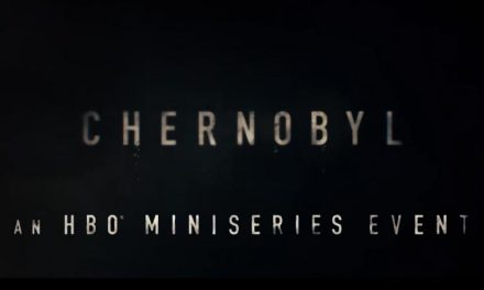 Chernobyl (4/5) – HBO Series Review