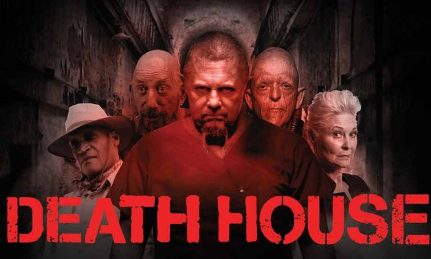 Death House (2/5) – Netflix Movie Review