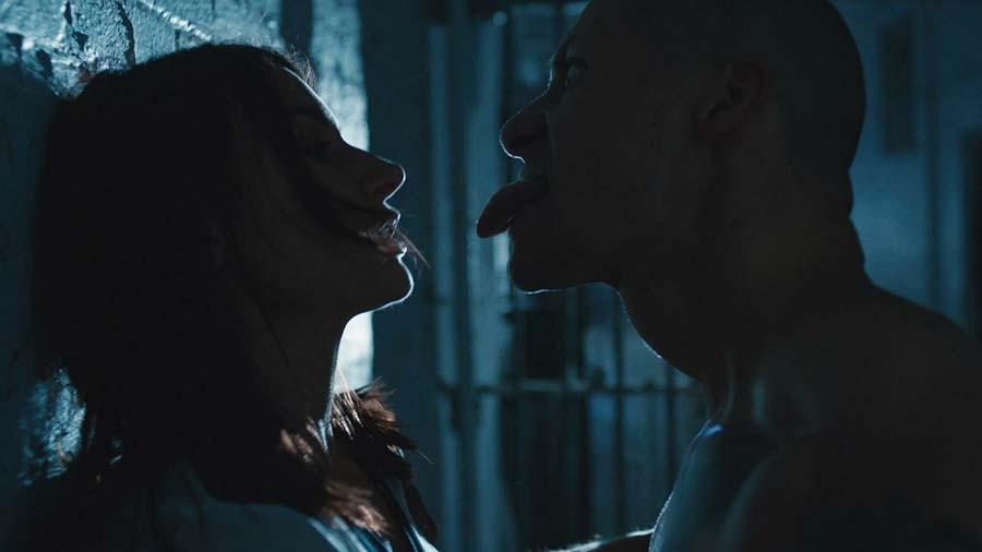 Death House (2017) Review – Netflix Horror