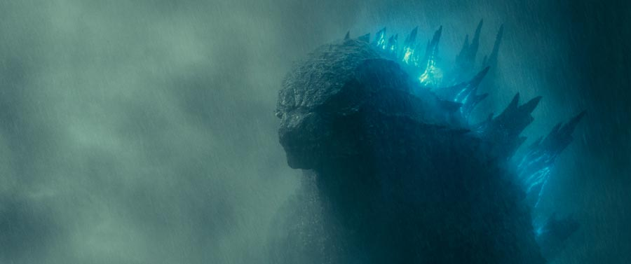 Godzilla 2 King of the Monsters Review