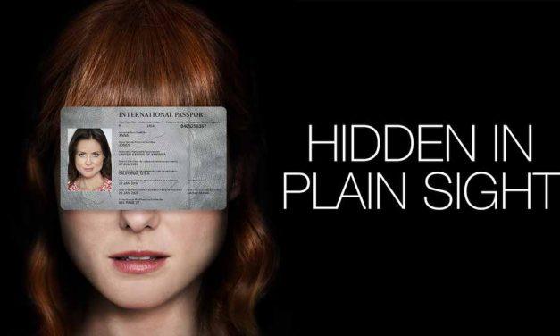 Hidden In Plain Sight (1/5)