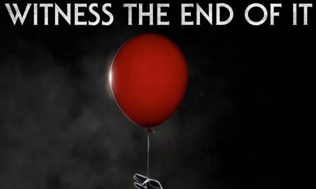 First Trailer for IT: CHAPTER 2