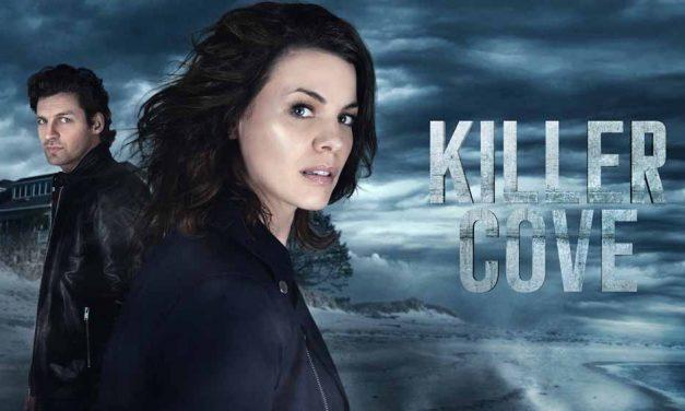 Killer Cove (3/5)  [Netflix]