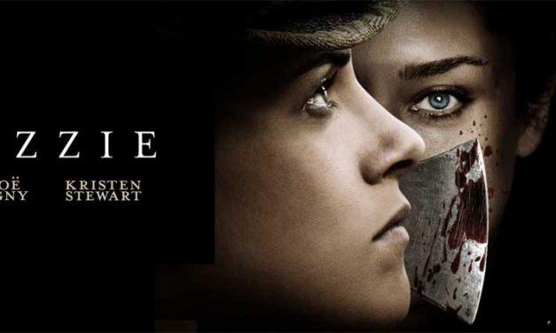 Lizzie (2/5) – Shudder Movie Review