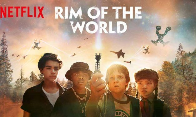 Rim of the World (4/5) [Netflix]