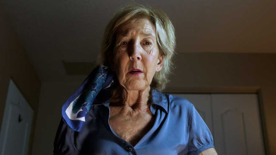Room for Rent - Horror Review - Lin Shaye