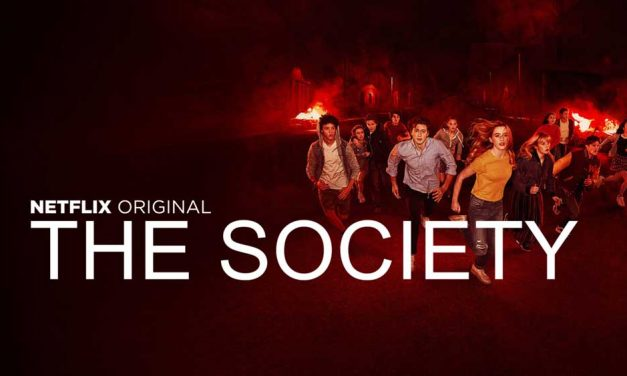 The Society: Season 1 – Netflix Series Review