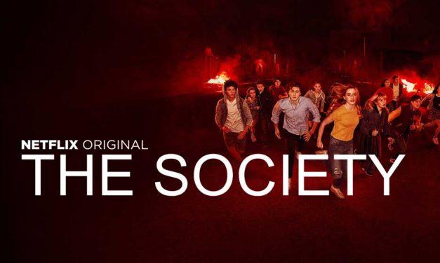 The Society – Season 1 [Netflix]