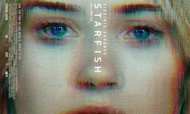 Starfish (3/5) – Movie Review