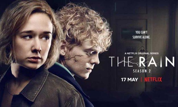 The Rain – Season 2 [Netflix]