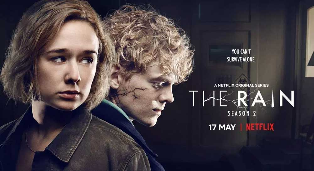 The Rain: Season 2 – Netflix Series Review