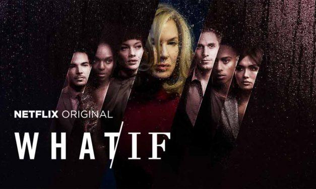 What/If – Season 1 [Netflix]