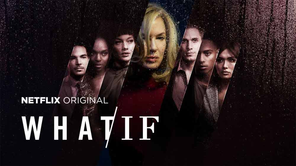 What/If: Season 1 – Netflix Series Review