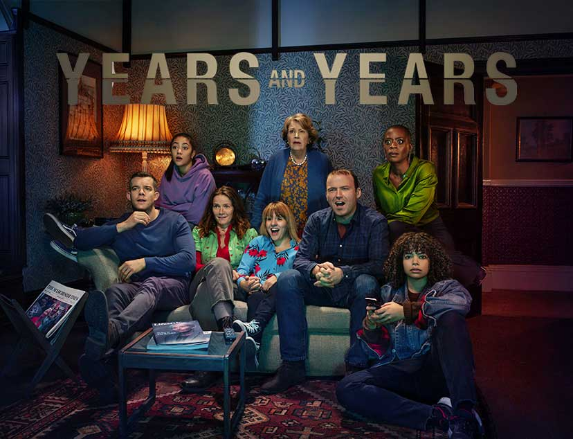 Years and Years (5/5) [HBO Miniseries from BBC]