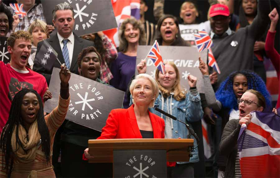Years and Years - Review - HBO / BBC Series