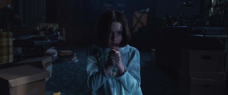 Annabelle Comes Home (Annabelle 3) Review