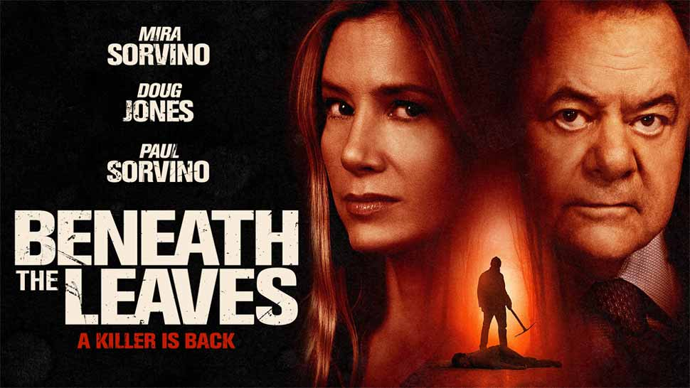 Beneath the Leaves (2/5) – Netflix Movie Review