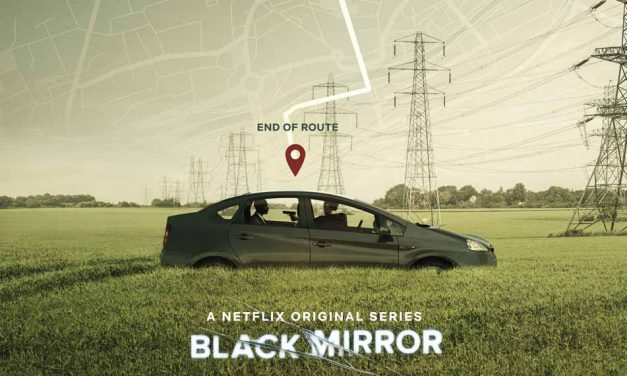 Black Mirror: Smithereens (5/5) – Netflix Review [Season 5]