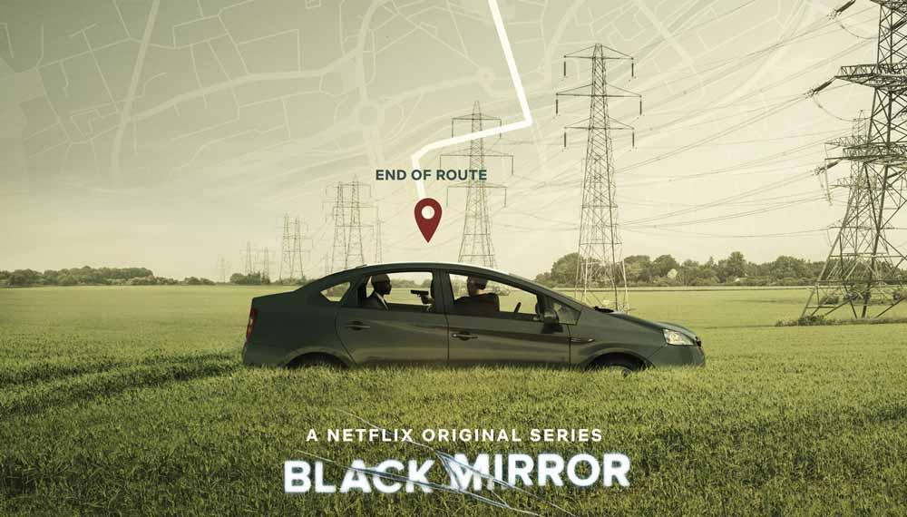 Black Mirror: Smithereens (5/5) [Netflix, Season 5]