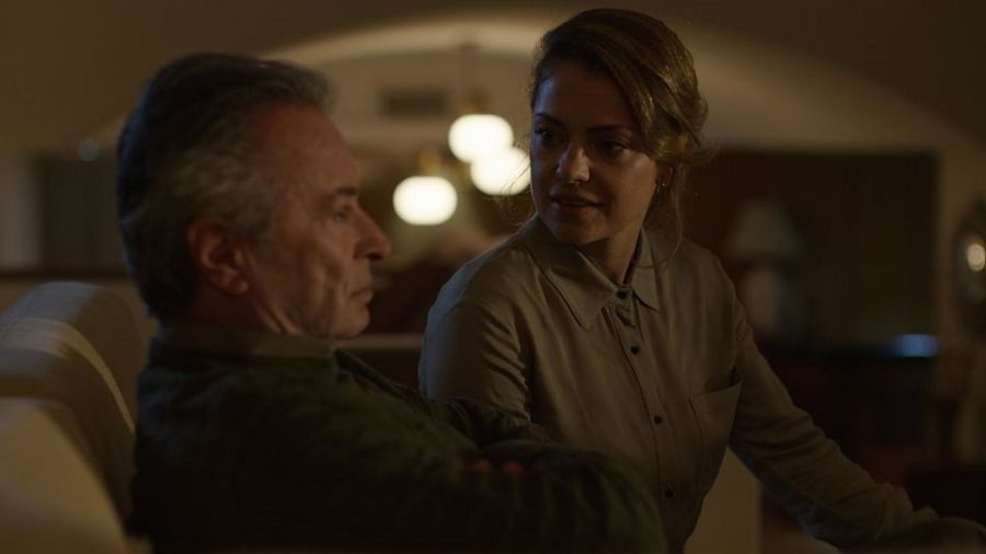 Blood Will Tell - Review [Netflix - La Misma Sangre]