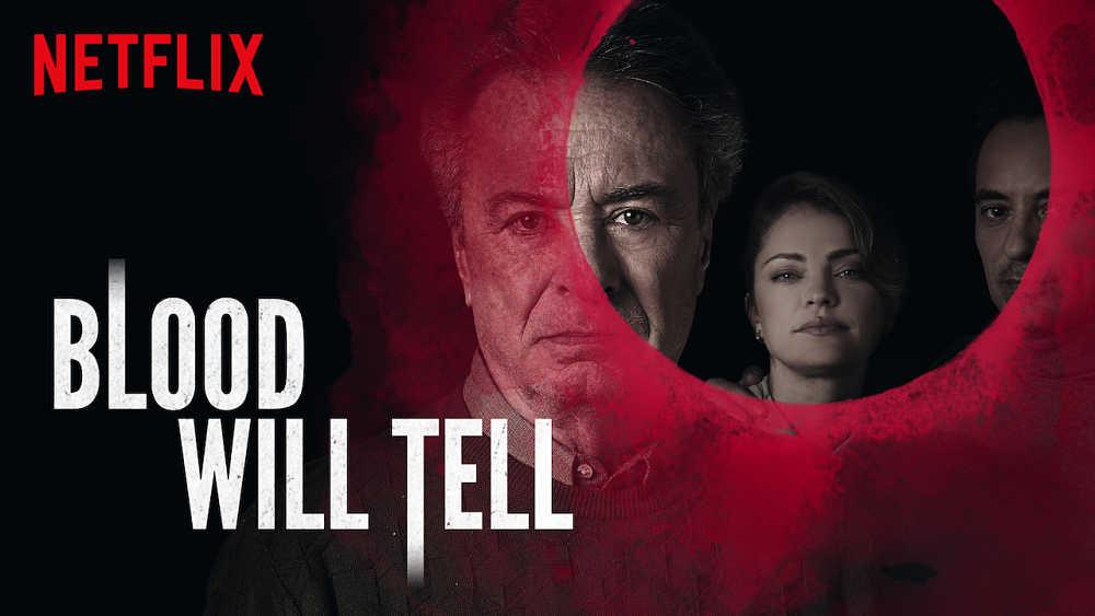 Blood Will Tell (4/5) [Netflix – La Misma Sangre]