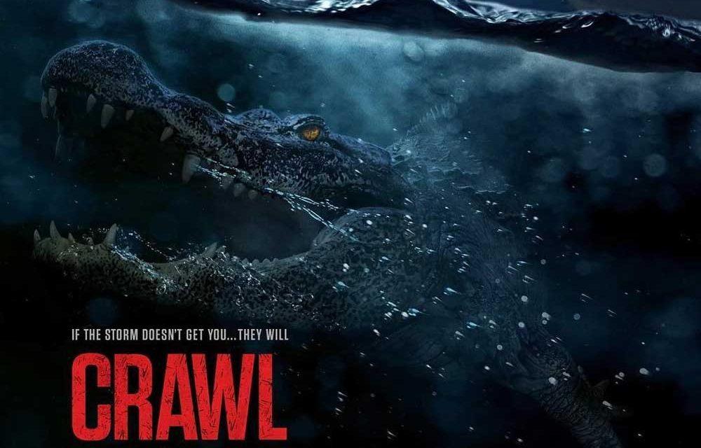 Crawl 2019 Plot Trailer Aja Alligator Horror Movie Heaven Of Horror
