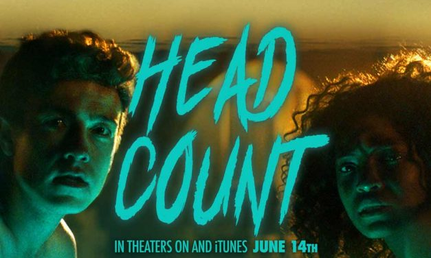 Head Count (3/5)