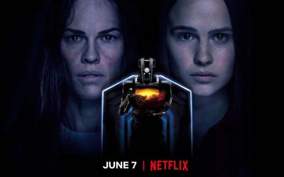 I Am Mother (3/5) [Netflix]