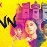 Jinn: Season 1 (3/5) [Netflix]
