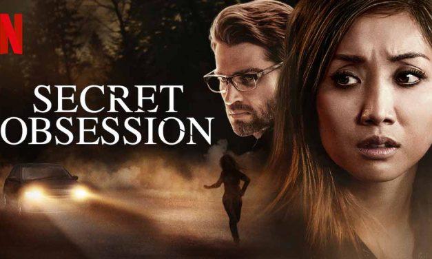 Secret Obsession (2/5) [Netflix]