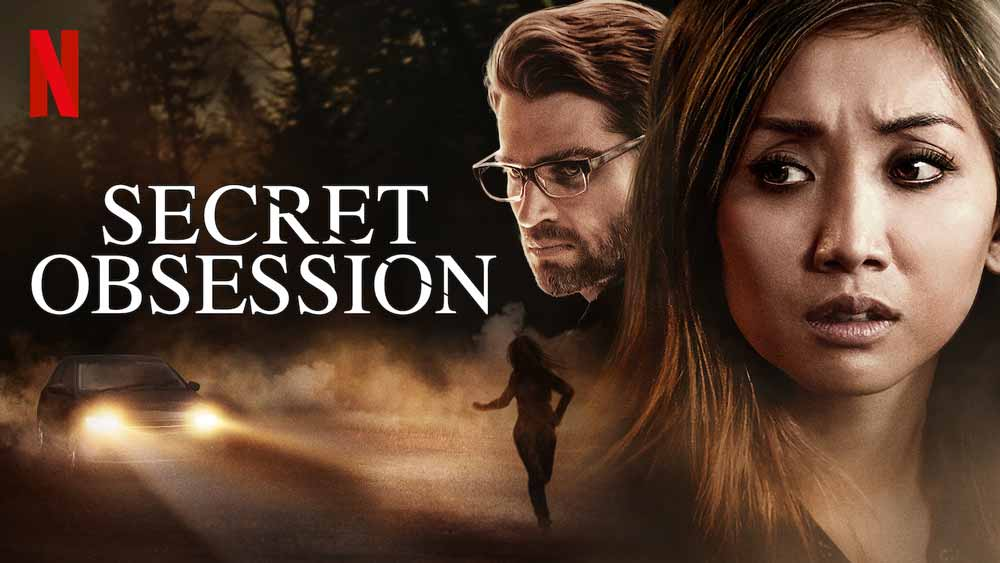 Secret Obsession (2/5) – Netflix Movie Review