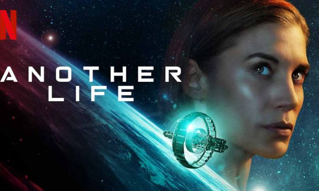 Another Life – Season 1 (3/5) [Netflix]