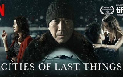 Cities of Last Things (4/5) [Netflix]