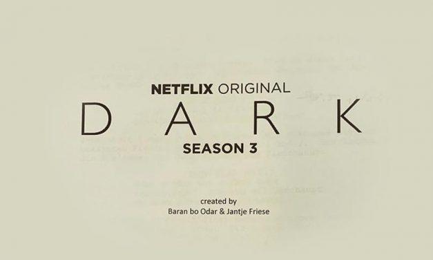 Dark Season 3 – News, Release Date & Trailer