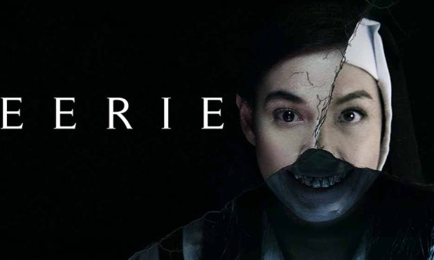 Eerie (3/5) – Netflix Movie Review