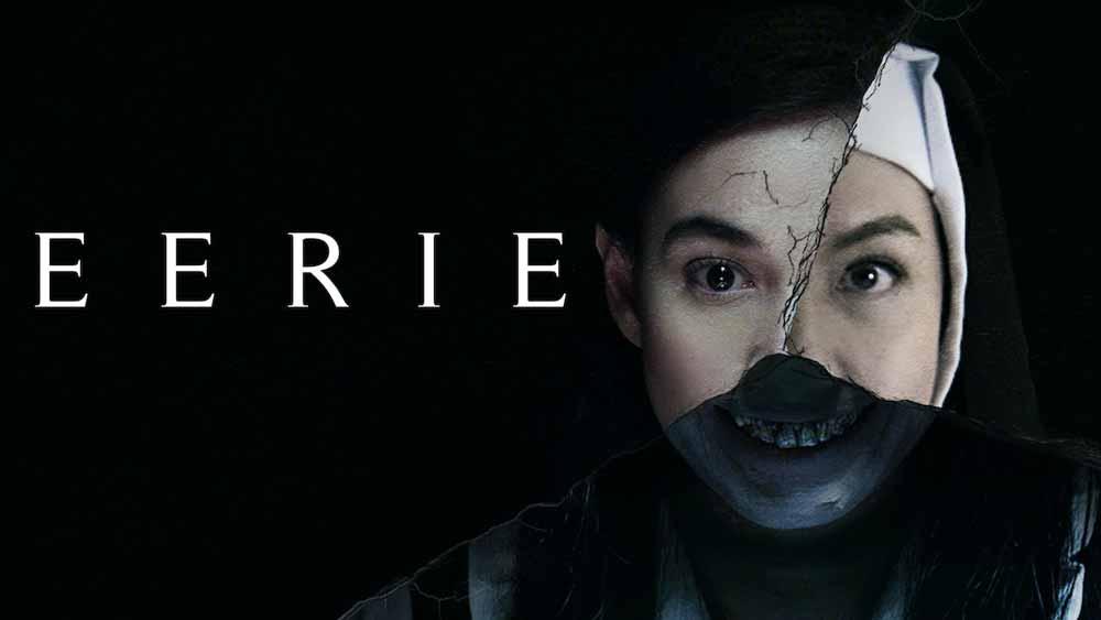 Eerie (3/5) – Netflix Movie Review