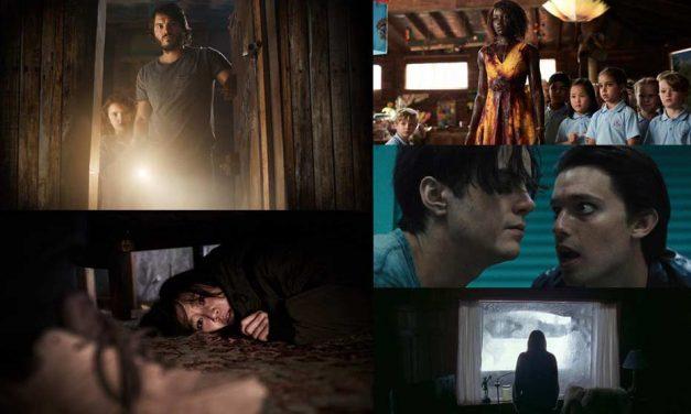 5 Must-Watch Thriller & Horror Movies at Fantasia 2019