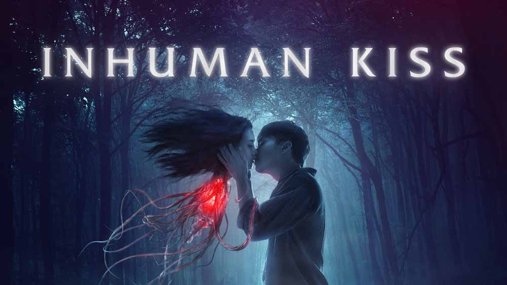 Inhuman Kiss (3/5) [Netflix]