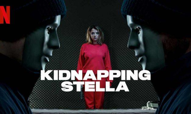 Kidnapping Stella (3/5) [Netflix]