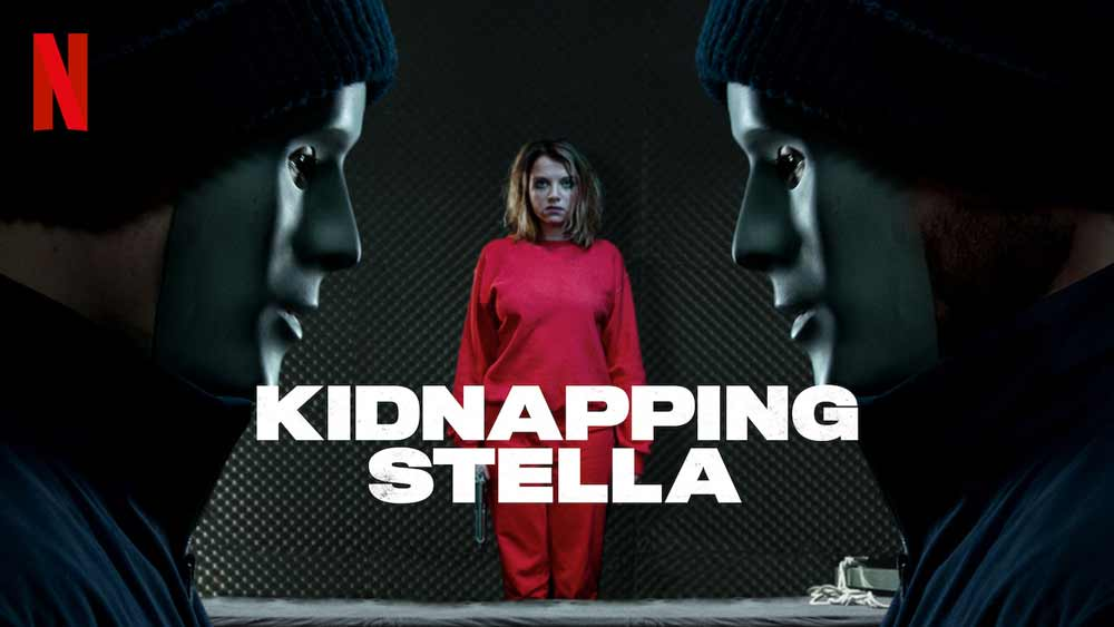 Kidnapping Stella (3/5) – Netflix Movie Review