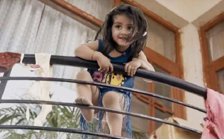 Pihu (2018) Review – Social Thriller on Netflix