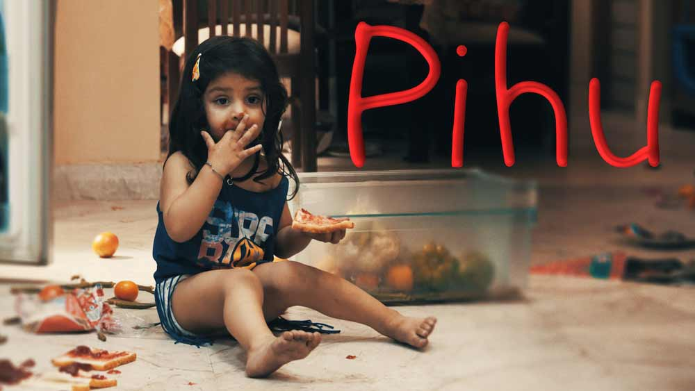 Pihu (4/5) – Netflix Movie Review
