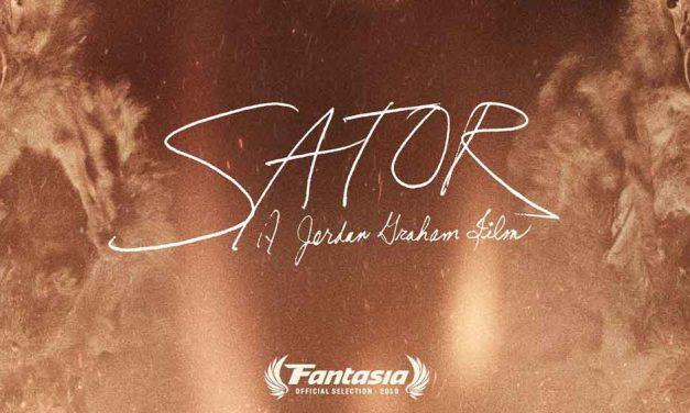 Sator (4/5) – Fantasia 2019 Review
