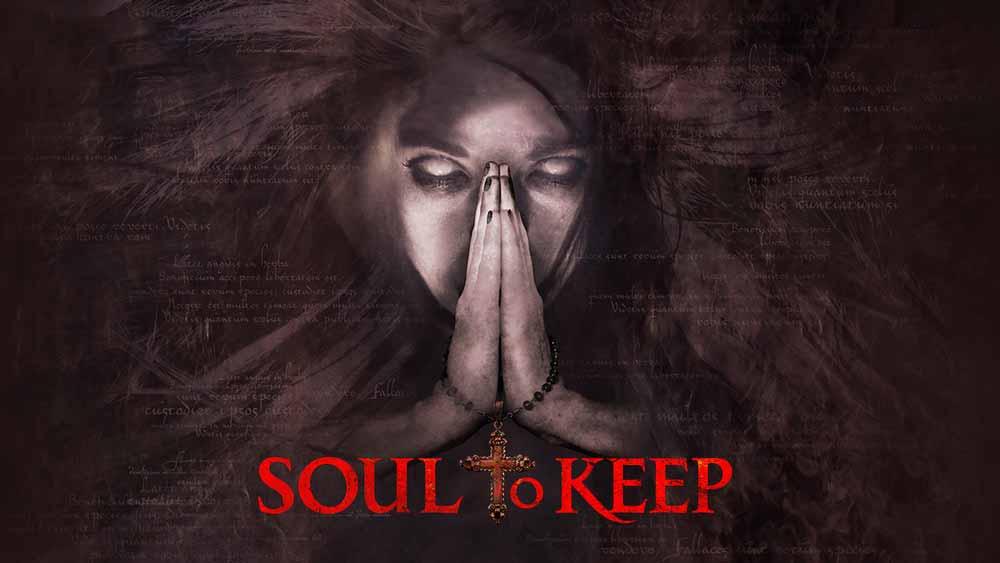 Soul to Keep (1/5) [Netflix]