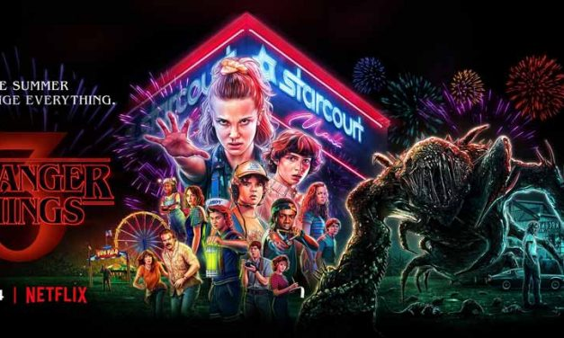 Stranger Things: Season 3 (2019) – Netflix Series Review