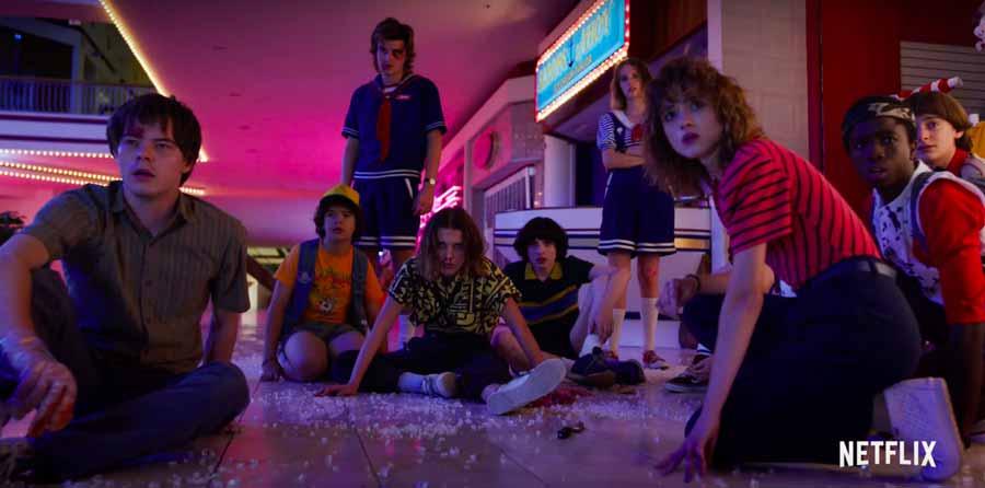 Stranger Things Season 3 Review Netflix