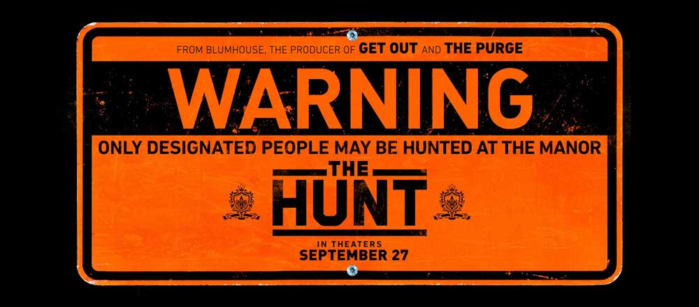 The Hunt (2020) – Plot & Trailer | Heaven of Horror