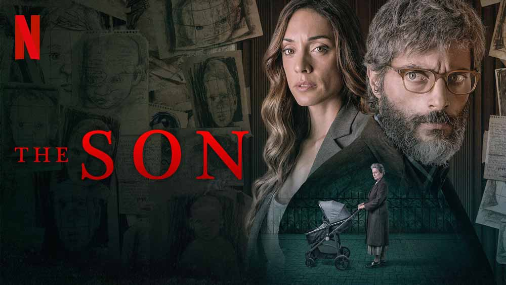 The Son (4/5) [El Hijo] – Netflix Movie Review