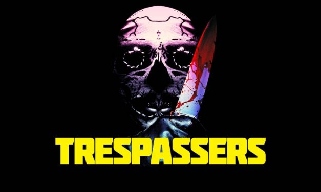 Trespassers [2019] (2/5) – Movie Review
